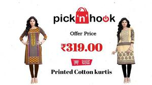 PicknHook - Online Shopping Site in India for Electronics,