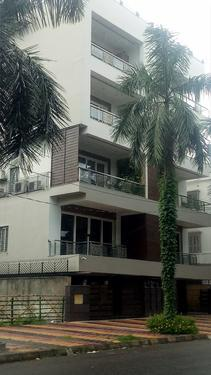 Residential House for rent at Salt lake near city center 1