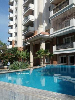 Zen Gardens 4 BHK Apartment for Sale