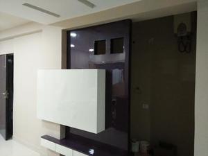 rent furnished 2 BHK flat in Saltlake