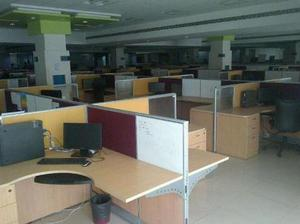 Commercial Office Space 10000 sqft for rent in Viman Nagar C