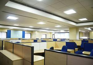 Commercial Office Space 12000 sqft for rent in Giga Space Vi