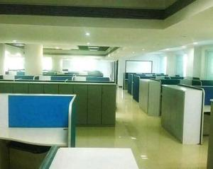 Commercial Office Space 12000 sqft for rent inViman Nagar C