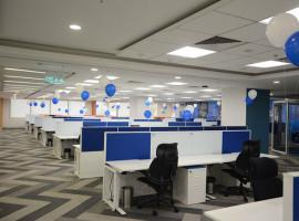 Commercial Office Space 12500 sqft for rentinViman Nagar C