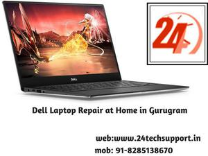 Dell Laptop Service Center in Cybercity,DLF Phase, Sushant