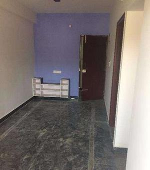 Kuvempunagar 1 BHK Semi furnished House at Prime Location