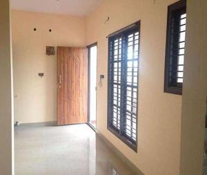 Kuvempunagar 1 Room semi Furnished House Shivasai Rentals