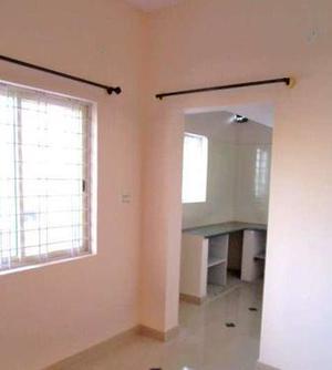 Lease Shakthi Nagar 1 BHK Semi Furnished House Lease