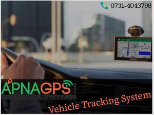 APNAGPS Vehicle Tracking System in India With Mobile