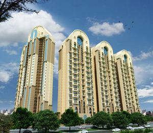 ATS Dolce - Luxury Apartments in Greater Noida