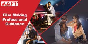 Build Career in Filmmaking at Top Cinema School in Noida