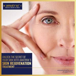 Low Cost Anti Ageing Treatment in South Delhi