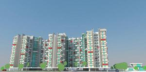 Lushlife A Real Estate Developers in Undri, Pune that