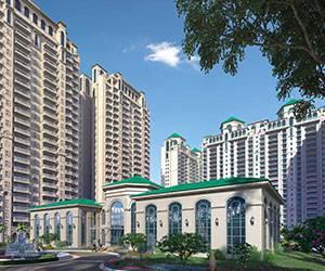 Luxury Flats in ATS Pristine @  Phase 2 Noida