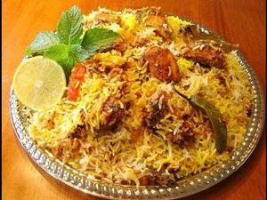 A.S.BIRYANI - HOME DELIVERY