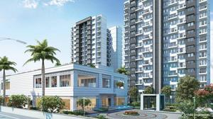 Experion Capital - Luxury Air-Conditioned Apartments in