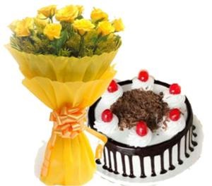 Online Flower Delivery India: Indiaflowergiftshop.com