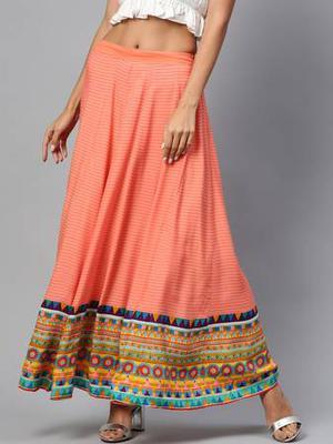 Online Shopping Designer Skirts For Women's & Ladies At