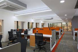 sqft Elegant office space at white field
