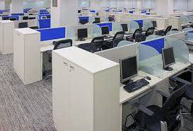 sqft commercial office space at koramangala