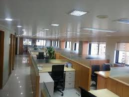 2888 sqft commercial office space at indira nagar