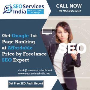 Choose the Best SEO Expert to Boost Website Rank