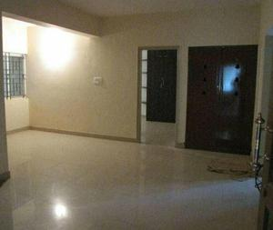 Kuvempunagar Semi furnished 3 BHK Mordern House