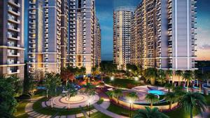 Samridhi Luxuriya Avenue Luxury Residency in Noida