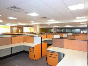 sq.ft Excellent office space For rent at Infantry Road