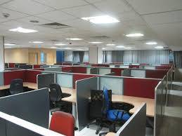 sq.ft Excellent office space For rent at Richmond Road