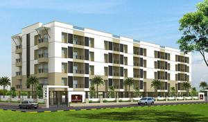 2 BHK3 BHK FLATS FOR SALE IN SARAVANAMPATI COIMBATORE