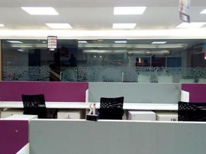 office is newly2000sqft furnished rent in kalyani nagar pune