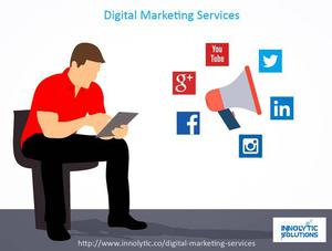 Best SEO And Digital Marketing Services Provider Company In