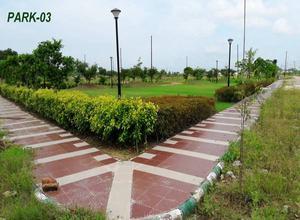 Eldeco Shaurya: Plots in Bijnor Road, Lucknow
