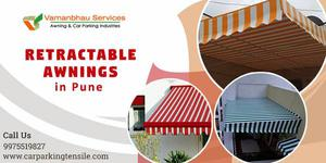 Get Best and Affordable Awnings in Pune