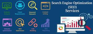 Leading SEO Services in Pune