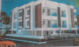 New Flats for sale at Vijaylakshipuram Ambattur