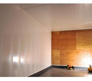 PVC Wall and Ceiling Panels Manufacturer in India Hisar