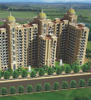 Purvanchal Kings Court - Luxury 3/4BHK @1.15 Cr Onwards in