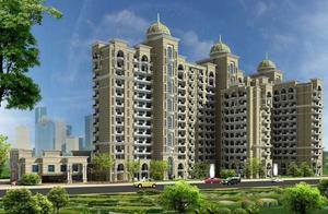 Purvanchal Kings Courts - Ultra-Lavish 3 & 4 BHK