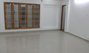semi furnished flat in Ashok Nagar 1200Sq 2BHK 2Bath attach
