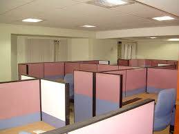sq.ft Superb office space for rent at Magrath Road