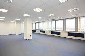 sq.ft Un-Furnished office space available at white
