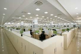 sqft Elegant office space at white field
