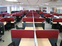 sqft, Superb office space for rent at infantry rd