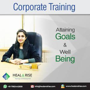 Best Corporate training company in India