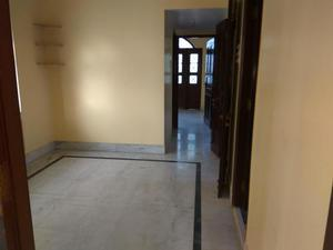 residential 4 BHK semirent in Salt lake locationfurnished