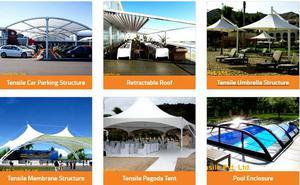 tensile umbrella suppliers - Rstensile.com