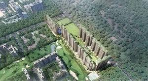 ATS Le Grandiose - Luxury 3BHK Apartments in Noida