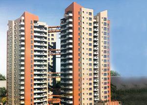 2 bhk Flat for Rent, Maya Indrapasta Apartment Complex